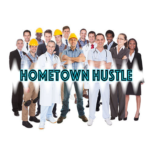 AtlantaNewsAndTalk.Com - Begins Hometown Hustle Series
