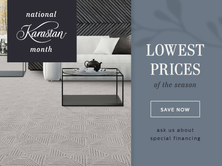 karastan carpet sale