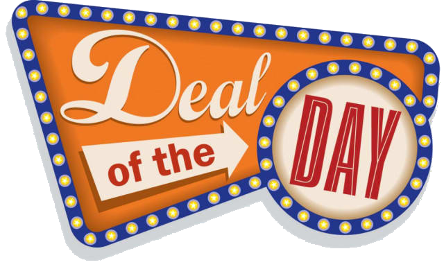 ChicagoNewsAndTalk.Com - DEAL of the Day
