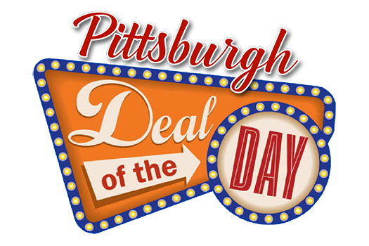 PittsburghNewsAndTalk.Com - DEAL of the Day