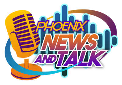 PhoenixNewsAndTalk.Com - Enables Phoenix Residents to GIVE News Tips