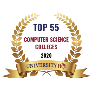 University HQ Released the 55 Best Computer Science Schools and Programs